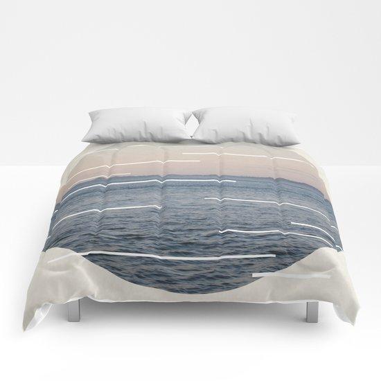 Ocean Comforters