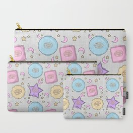 Pocket of Pollys Carry-All Pouch