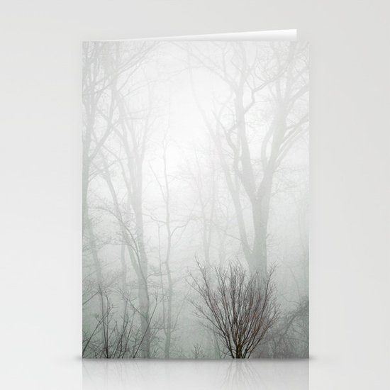 Forest Lullaby Stationery Cards