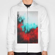Painted Clouds III.1 Hoody