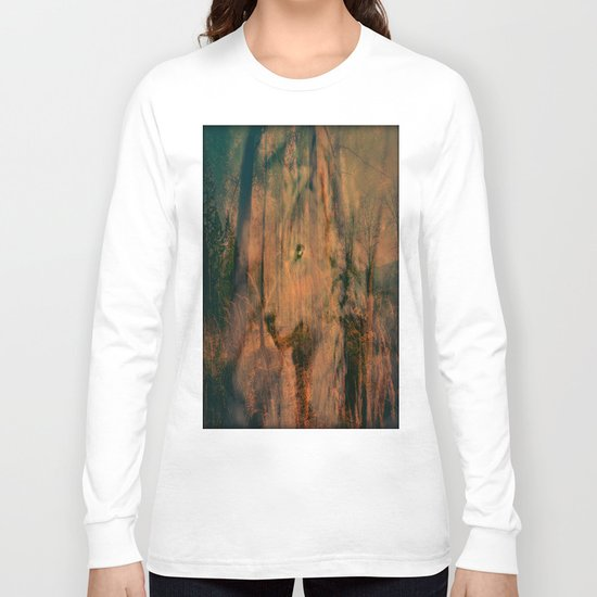 Recurrence Long Sleeve T-shirt