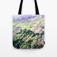 geology Tote Bags featuring geology. by zenitt