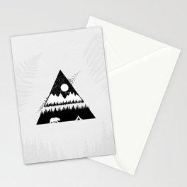 Bears Camp Stationery Cards