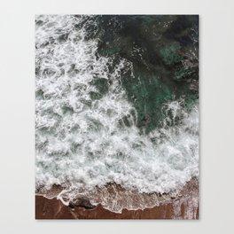 Pacific Overlook Canvas Print