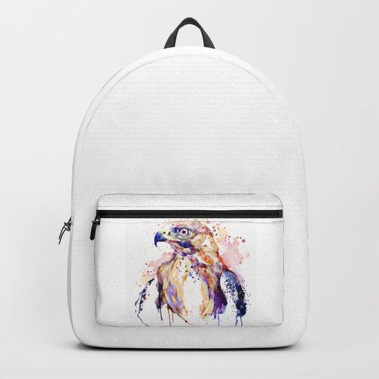 Bird of Prey Backpack