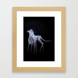 Nandiam Framed Art Print