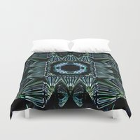 square Duvet Covers featuring Square by GC
