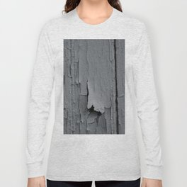 Aging Wall Long Sleeve T-shirt