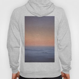 Evening pulse - Landscape and Nature Photography Hoody