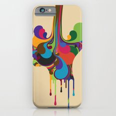 Poured Slim Case iPhone 6s