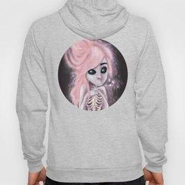 aliena skeleton Hoody