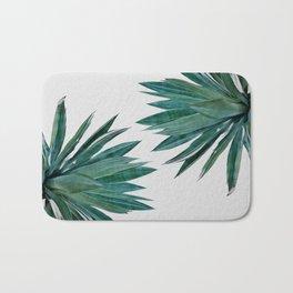 Agave Cactus Bath Mat