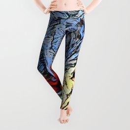 Color Kick - Tapir Leggings