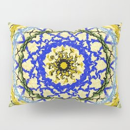 Mandala No.1 Pillow Sham
