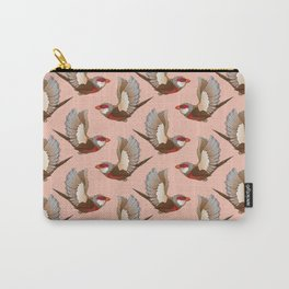 Time flies I Carry-All Pouch