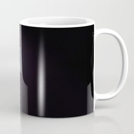 Nights Calling - Glitter Series Coffee Mug