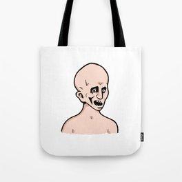 Jason Voorhees part 1 Tote Bag