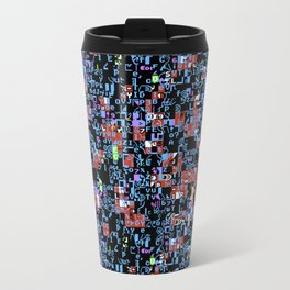NEStalgia - Babel 1 Travel Mug