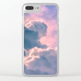 Thunderhead Clear iPhone Case