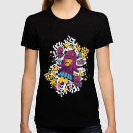 Overbite: Octofizz 2 T-shirt