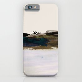 SoulScape 02 iPhone Case