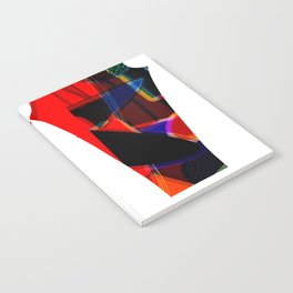 Self Expression Leggings Notebook