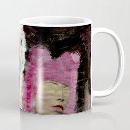 Dame/Newspaper Serie Coffee Mug