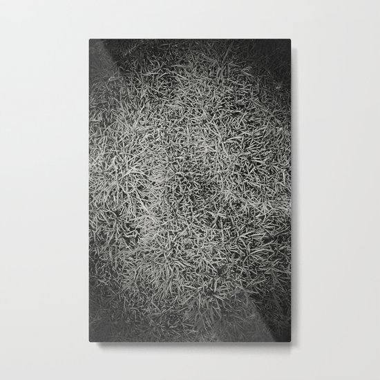 SIX FEET UNDER Metal Print