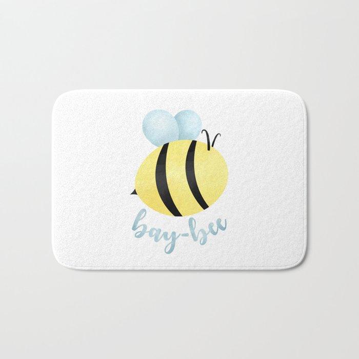 Bay-Bee Bath Mat