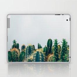 cactus sea Laptop & iPad Skin