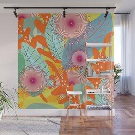 Lush Garden  #society6 #buyart #decor Wall Mural