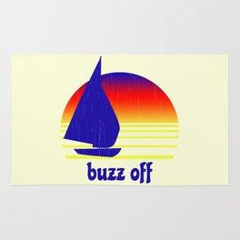 Buzz Off Rug