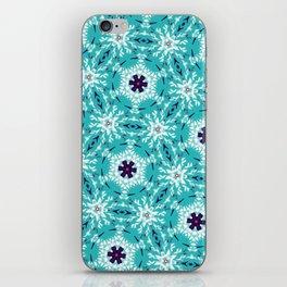 Winterberry iPhone Skin