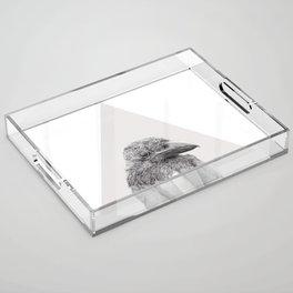 Strindberg Acrylic Tray