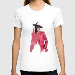 Theophilus London T-shirt