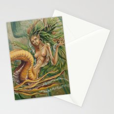 Yellow Tail Stationery Cards