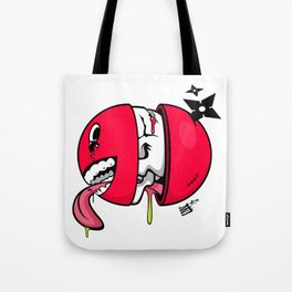 Substance by Jonny Haines Tote Bag