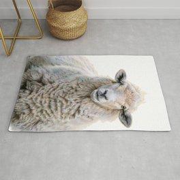 Mona Fleece-a Rug