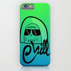 Chilled Musket iPhone 6s Slim Case