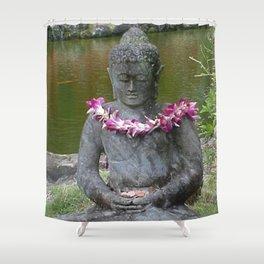 Hawaii #5 Shower Curtain