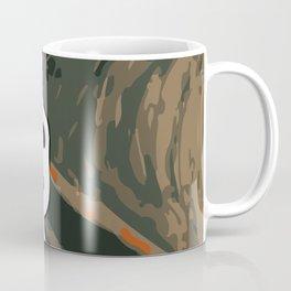 Kodama Scream Coffee Mug
