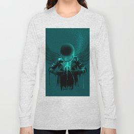 Grim Euphoria Long Sleeve T-shirt