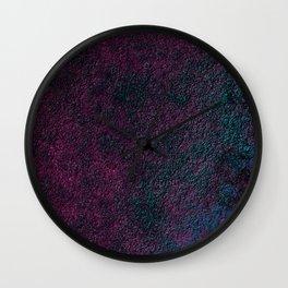 RareEarth 11 Wall Clock