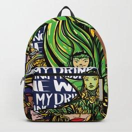 Revelation 18 Backpack