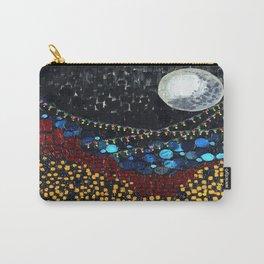 :: Veranda Moon :: Carry-All Pouch