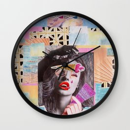 Bellamia Wall Clock