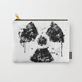 Nuclear Carry-All Pouch