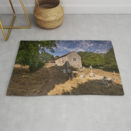 Coombes Church Rug