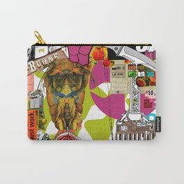 Must Work Carry-All Pouch