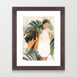 Jungle 3 Framed Art Print